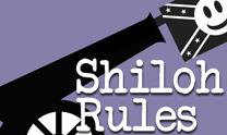Shiloh Rules